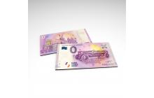 Souvenir 0 Euro Note - Brutus