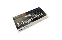 2-Tages-Pass